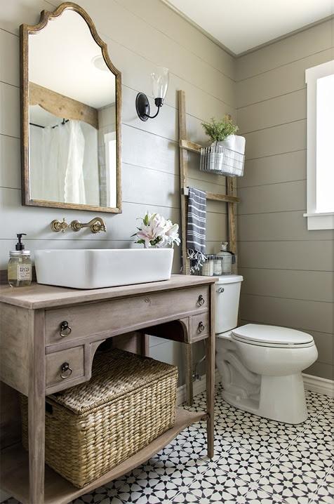 banheiro pequeno e charmoso 3